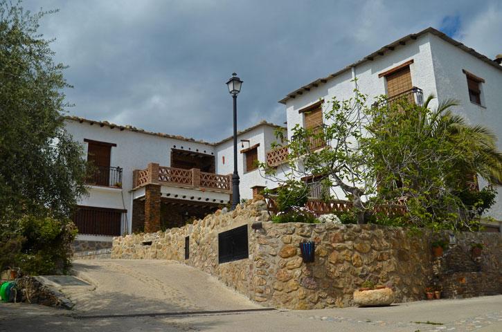 Casas Nº7, 8 y 9