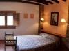 Casa Rural Nº9 - Dormitorio