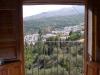 Casa Rural Nº4 - Vista desde dormitorio