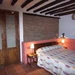 Dormitorio Casa Rural Nº8