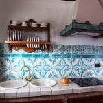 Casa Rural Nº7. Cocina