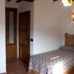 Casa Rural Nº7. Dormitorio