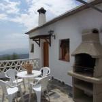 Casa Rural Nº2 - Terraza