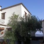 Casa Rural Nº5. Fachada