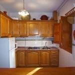 Casa Rural Nº5. Cocina