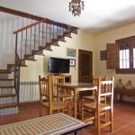 Casa Rural Nº6. Salón