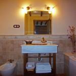 Casa Rural Nº8. Baño