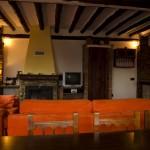 "Salón Casa Rural Nº9 ""especial"""