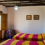 """Dormitorio planta alta Casa Rural Nº9 """"especial"""""""