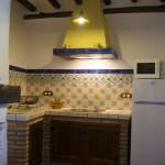 Cocina Casa Rural Nº8