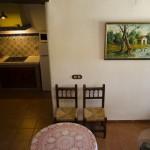 Salón Casa Rural Nº8
