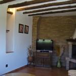 Salón Casa Rural Nº7