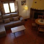 Salón Casa rural Nº6