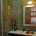 Casa Rural Nº4. Baño