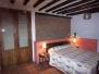 Interiores de Las Casas Rurales