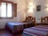 Casa Rural Nº1 - Dormitorio