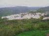 Válor, vista desde las Eras de La Jarea