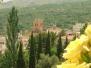 Vistas desde Balcón de Válor