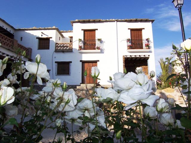 Casa Rural Nº7. Fachada