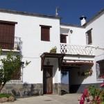Fachada Casa Rural Nº6