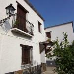Casa Rural Nº6. Fachada