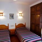 Casa Rural Nº6. Dormitorio