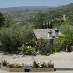 Vistas Casa Rural Nº8