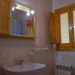 Baño secundario Casa Rural Nº1