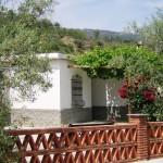 Exterior casa rural Nº3