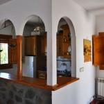 Casa Rural Nº4. Cocina