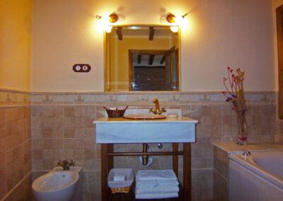 Casa Nº8. Baño